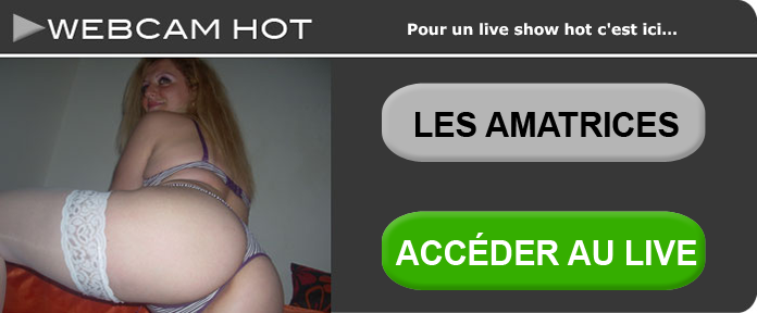 fille en webcam